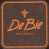 Beer coaster de-bie-2-oboje-small