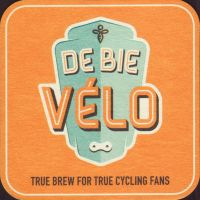 Beer coaster de-bie-3-oboje-small