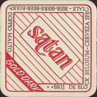 Beer coaster de-block-8-small