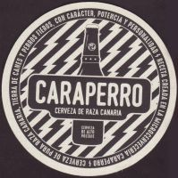 Pivní tácek de-canarias-61-small