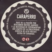Pivní tácek de-canarias-61-zadek-small