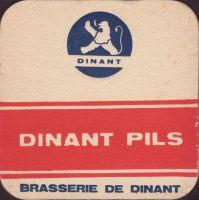 Pivní tácek de-dinant-1-small