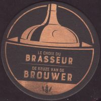Pivní tácek de-keuze-brouwers-1