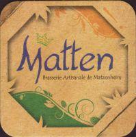 Pivní tácek de-matzenheim-1-small
