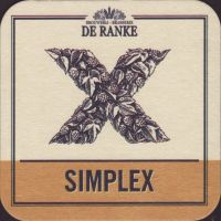 Beer coaster de-ranke-7-small