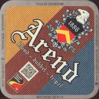 Beer coaster de-ryck-10-small