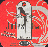 Beer coaster de-ryck-3