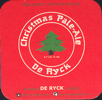 Beer coaster de-ryck-5