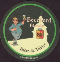 Beer coaster de-tubize-1-small