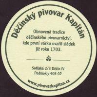 Beer coaster decinsky-pivovar-kapitan-1-zadek-small