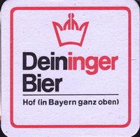 Pivní tácek deininger-1-small