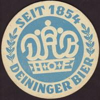 Pivní tácek deininger-4-small