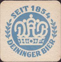 Pivní tácek deininger-6-small