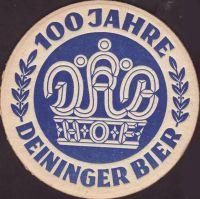 Pivní tácek deininger-9-small