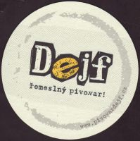 Beer coaster dejf-1-small