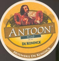 Beer coaster dekoninck-1