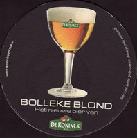 Beer coaster dekoninck-116-small
