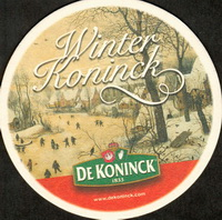 Beer coaster dekoninck-122-small