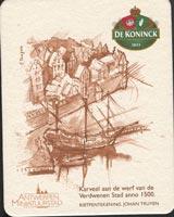Beer coaster dekoninck-15