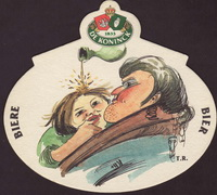 Beer coaster dekoninck-153-small