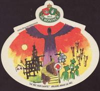 Beer coaster dekoninck-154-small