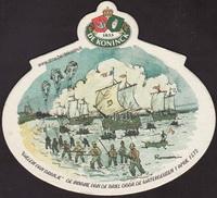 Beer coaster dekoninck-155-small