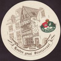 Beer coaster dekoninck-161-small