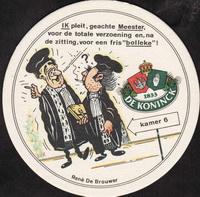 Beer coaster dekoninck-165-small