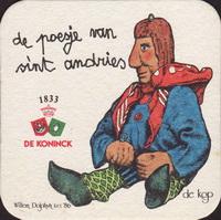 Pivní tácek dekoninck-166-small