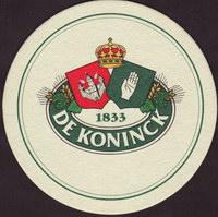 Beer coaster dekoninck-190-small