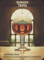 Beer coaster dekoninck-193-small