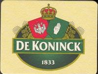 Beer coaster dekoninck-21