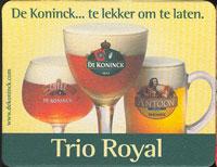 Beer coaster dekoninck-24