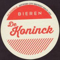 Beer coaster dekoninck-247-small