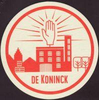 Beer coaster dekoninck-248-small