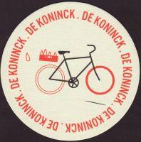 Beer coaster dekoninck-249-small