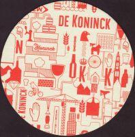 Beer coaster dekoninck-252-small