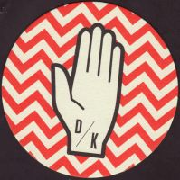 Beer coaster dekoninck-253-small