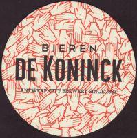 Beer coaster dekoninck-254-small