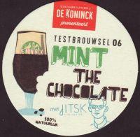 Beer coaster dekoninck-256-small