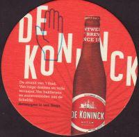 Beer coaster dekoninck-257-small