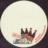 Beer coaster dekoninck-259-zadek-small