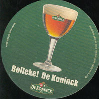 Beer coaster dekoninck-26