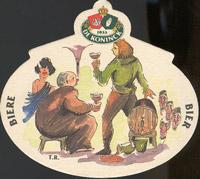 Beer coaster dekoninck-47