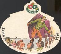 Beer coaster dekoninck-48