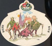 Beer coaster dekoninck-49