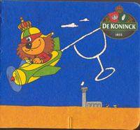 Beer coaster dekoninck-5
