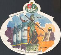 Beer coaster dekoninck-50