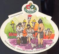Beer coaster dekoninck-51