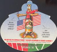 Beer coaster dekoninck-52